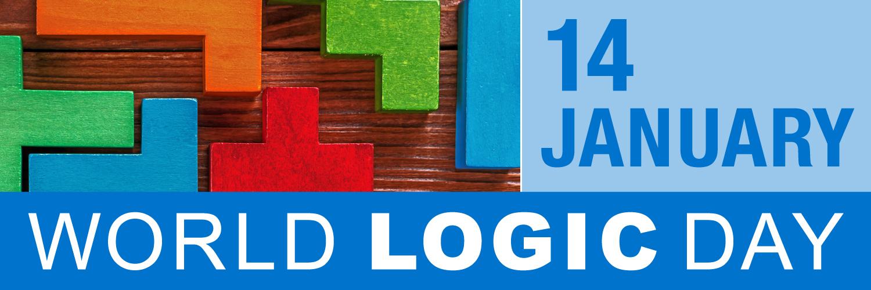 World Logic Day Banner Image